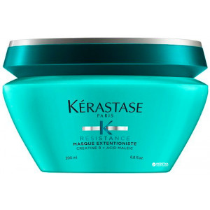 Resistance Masque Extentioniste Mascarilla