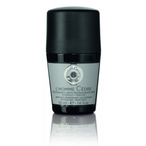 L'Homme Cedre Desodorante Roll-On