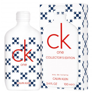 CK One Quilt Collector's Edition