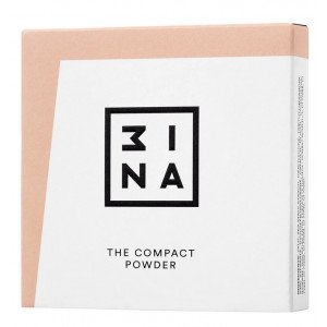 The Compact Powder 201