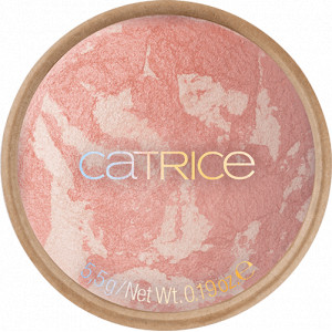 Pure Simplicity Baked Blush Coloretes 03 Coral Crush