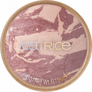 Pure Simplicity Baked Blush Coloretes 04 Moody Plum