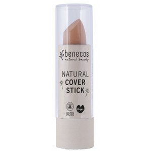 Natural Cover Stick Corrector Vanilla