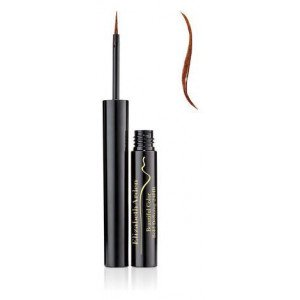 Beautiful Color Eyeliner Líquido Gilded Brown