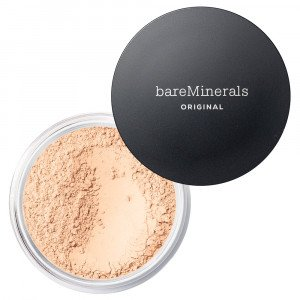 Original Foundation SPF15 Base de Maquillaje Fair 01