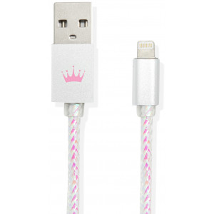 It´s Magical Cable Conector USB Iphone