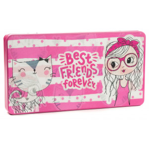 Paleta Beauty Best Friend Forever