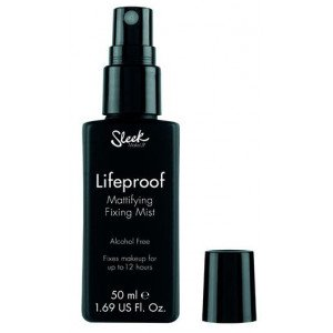 Lifeproof MAttifying Fixing Mist Spray Fijador de Maquillaje