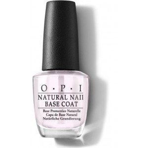 NATURAL NAIL BASE COAT