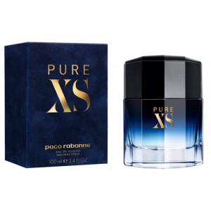 Pure XS EDT 100ml