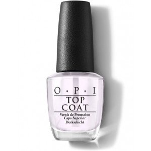 Top Coat Brillo