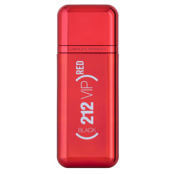 212 VIP Black Red Edition