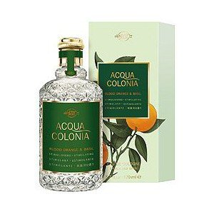 ACQUA COLONIA BLOOD ORANGE & BASIL