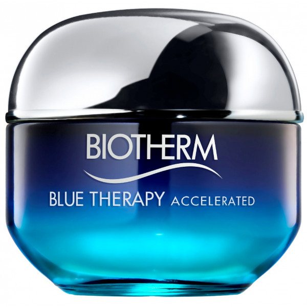 Blue Therapy Accelerated Crema