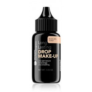 Base de Maquillaje Hipoalergénica Drop Make-up 08 Golden Honey