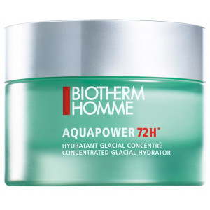 HOMME AQUAPOWER 72H Gel Glacial