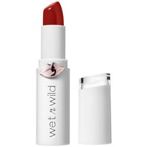 Megalast High-Shine Lip Color Fire-Fighting