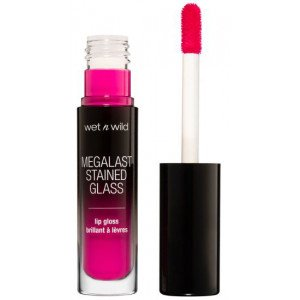 Megalast Stained Glass Lip Gloss Kiss My Glass