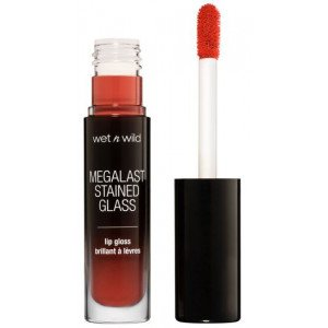 Megalast Stained Glass Lip Gloss Reflective Kisses