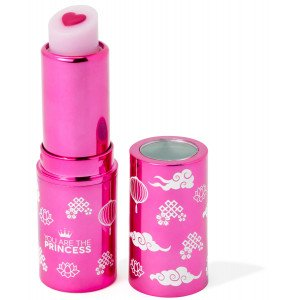 Barra de Labios Cuki Cat Pink Heart