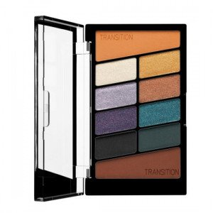 Cosmic Collision Color Icon Eyeshadow 10 Pan Palette