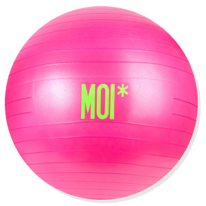 Fitball Rosa