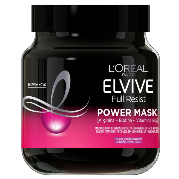 Full Resist mascarilla fortificante Power Mask