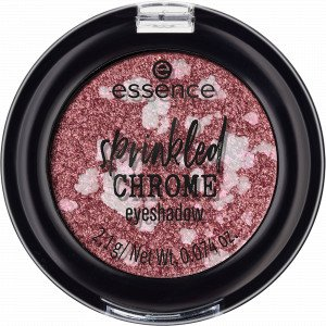 Sombra de Ojos Sprinkled Chrome 03. Mars