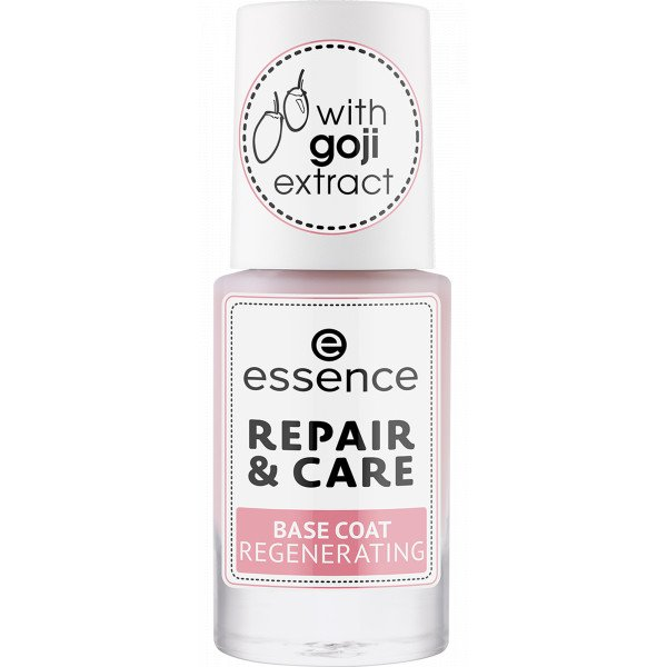 Reparador de Uñas Base. Coat Repair & Care