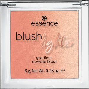 Colorete Blush Lighter 02 Coral Sunset