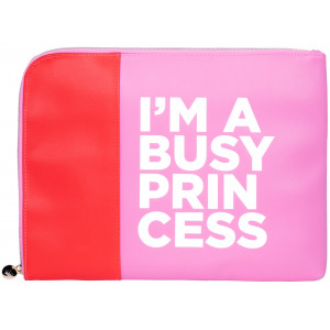 Busy Princess Funda de Portátil 15''