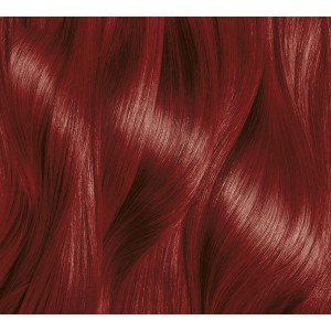 Tintes Color Sensation 6.60 Rojo Intenso