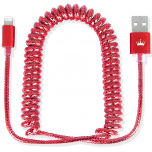 Busy Princess Cable USB Lightning