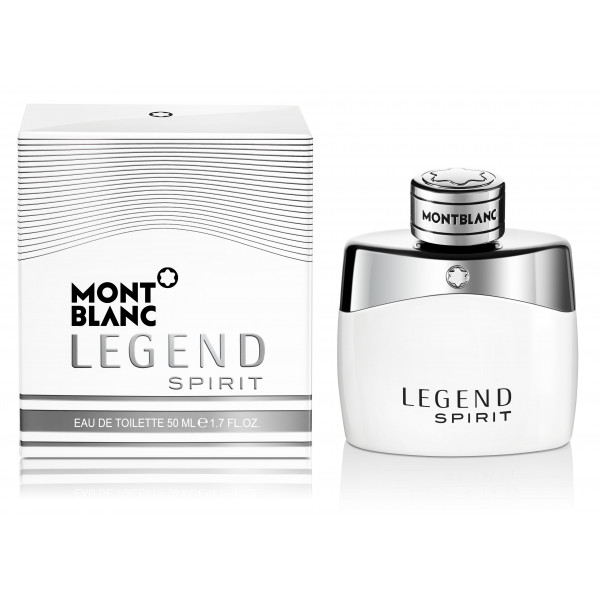 Legend Spirit EDT 50ml
