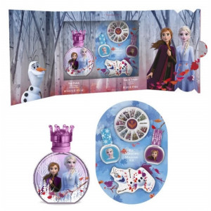 Frozen EDT + Kit de Manicura