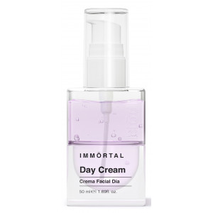 Crema Facial Día Immortal Day Cream