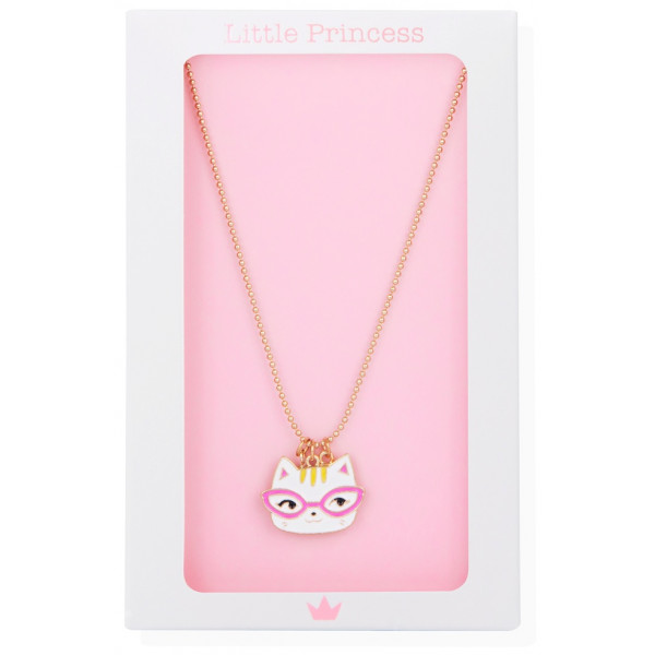 Little Princess Collar de Gatita