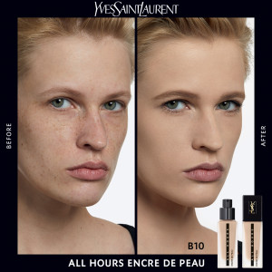 All Hours Foundation Yves Saint Laurent B10
