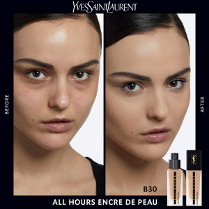 All Hours Foundation Yves Saint Laurent B30