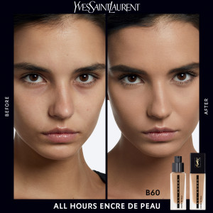 All Hours Foundation Yves Saint Laurent B60
