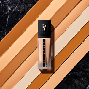 All Hours Foundation Yves Saint Laurent BD45