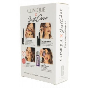 Set Clinique x Just Coco