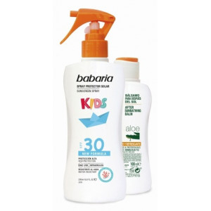 Kids Spray Protector Solar