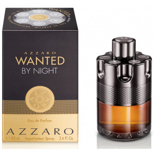 Wanted by Night EDP 100ml