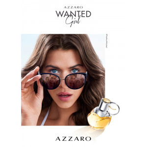 Wanted Girl EDP Comunes