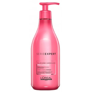 Serie Expert Pro Longer Champú 500ml