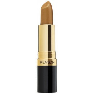 Super Lustrous Barra de Labios 041 Gold Goddess