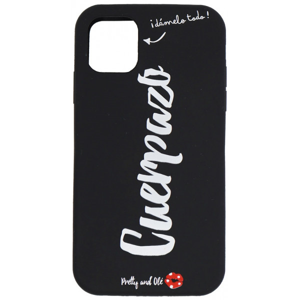 Funda Cuerpazo Black