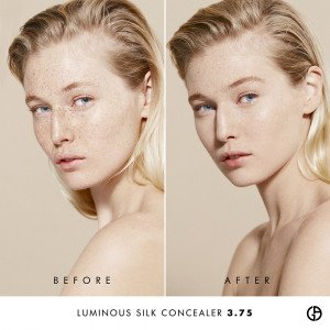 Corrector Luminous Silk Concealer 3.75