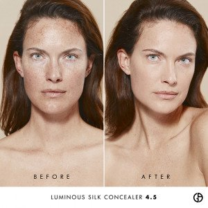 Corrector Luminous Silk Concealer 4.5